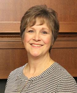 Heather Patchett